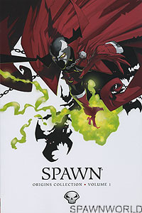 Spawn Origins Collection: Softcover Volume 1