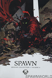Spawn: Origins Collection SoftcoverVolume 6
