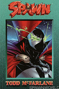 Spawn TPB 2 Version 1