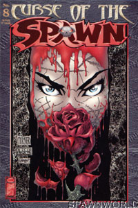 Curse of the Spawn 8