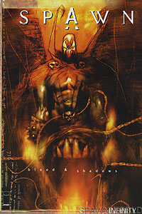 Spawn: Blood and Shadows - Germany