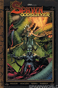 Spawn: Godslayer - Mexico