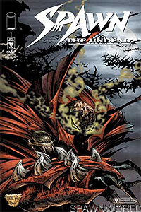 Spawn the Undead 1 - Mexico