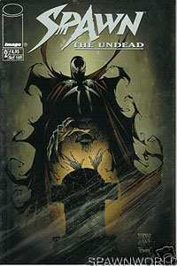 Spawn: The Undead 2 - Netherlands