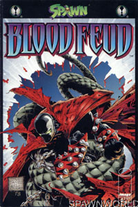 Spawn: Bloodfeud 4