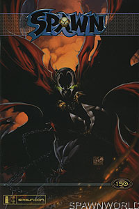 Spawn Issue 150 (Philip Tan Cover Variant) - US | Spawn ...