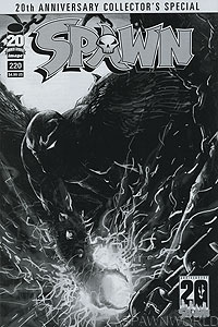 Spawn 220 Collector's Edition