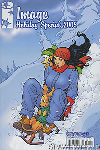Image Holiday Special 2005