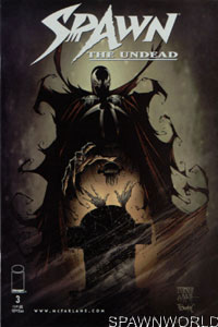 Spawn: The Undead 3
