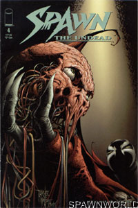 Spawn: The Undead 4