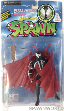 todd mcfarlane career analysis See who you know at mcfarlanetoys, leverage your professional network, and get hired  and connect with people to advance your career join linkedin sign in  todd mcfarlane remains the.
